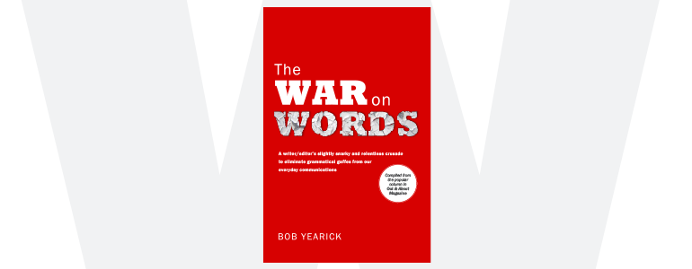 War On Words