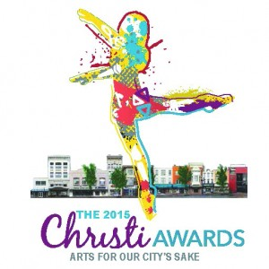 CCAC Christi Awards Logo