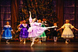 Wilmington Ballet_Nutcracker