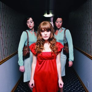 The Grand-Jenny Lewis